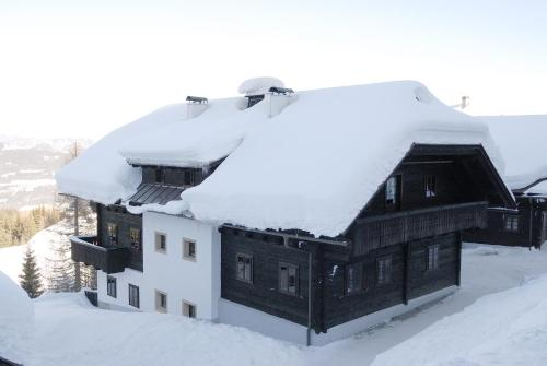 Accommodation in Nassfeld Hermagor