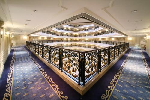 Legendale Hotel Beijing photo 41