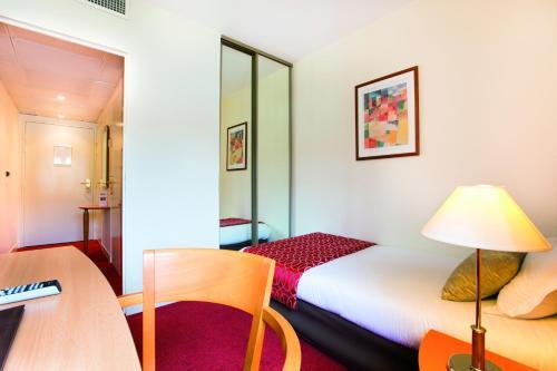 Hotel Vacances Bleues Villa Modigliani photo 4