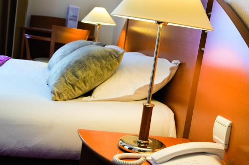 Hotel Vacances Bleues Villa Modigliani photo 6