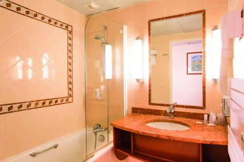 Hotel Vacances Bleues Villa Modigliani photo 7