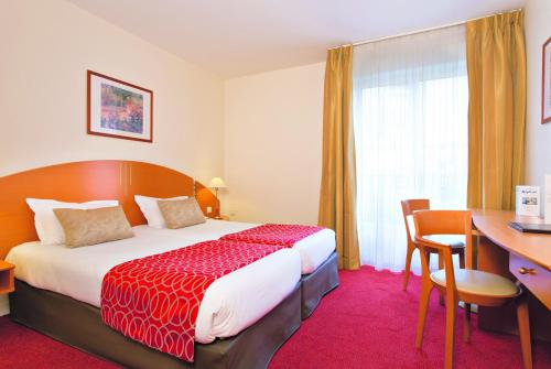 Hotel Vacances Bleues Villa Modigliani photo 8