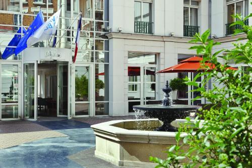 Hotel Vacances Bleues Villa Modigliani impression