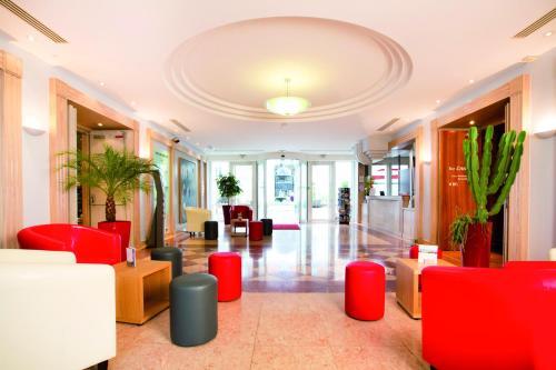 Hotel Vacances Bleues Villa Modigliani photo 9