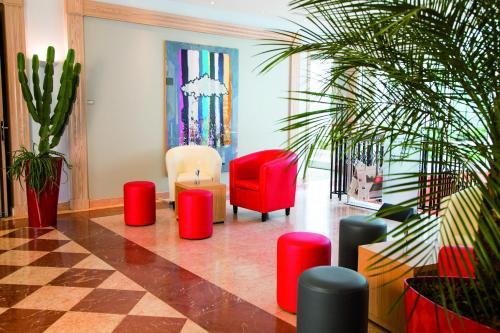 Hotel Vacances Bleues Villa Modigliani photo 10