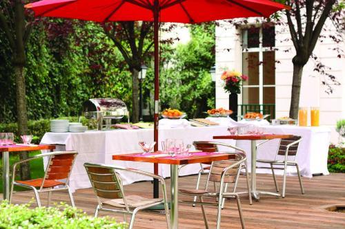Hotel Vacances Bleues Villa Modigliani photo 11