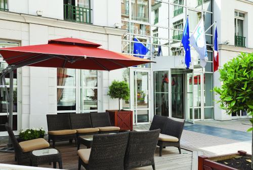 Hotel Vacances Bleues Villa Modigliani photo 12