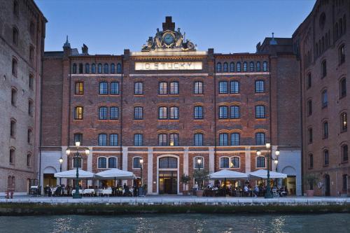 Giudecca 810, 30133 Venice, Italy.
