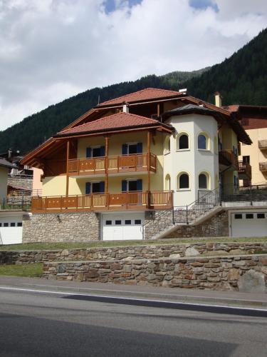 Appartamenti Vegaia Pejo
