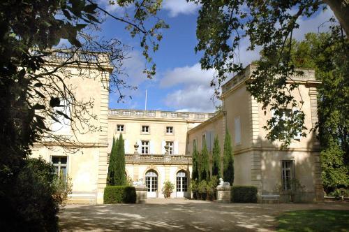 Chateau de Raissac - Location, gîte - Béziers