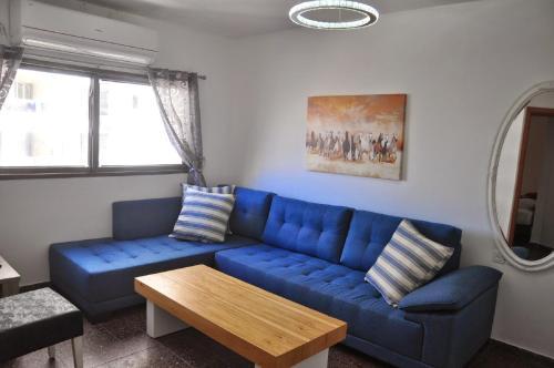 ArendaIzrail Apartments - Ben Gurion 81