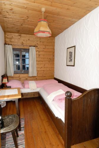 Фото отеля Alpenhauser Marcius