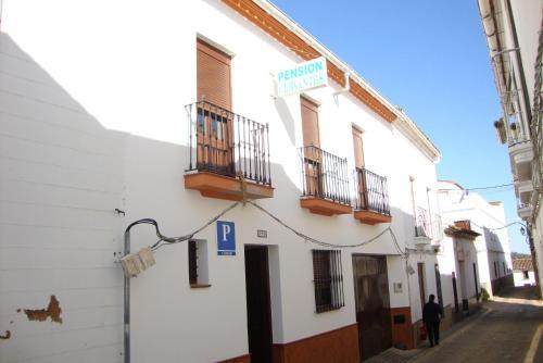 . Pension Cervantes