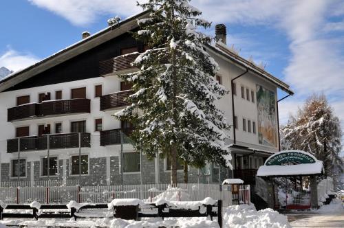 Residence Biancaneve - Accommodation - Aprica