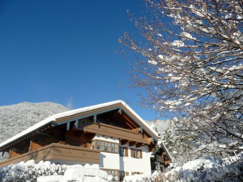 . Alpenresidenz Chiemgau