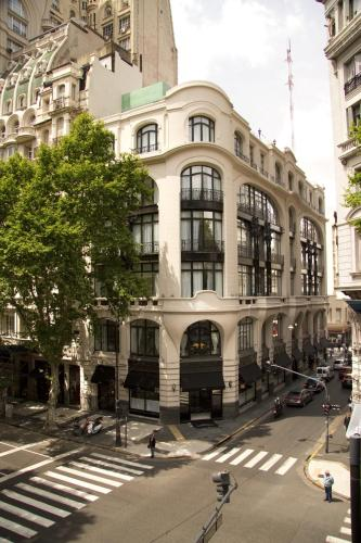 Tango de Mayo Hotel impression