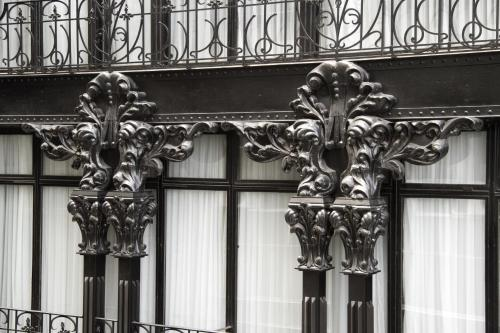 Tango de Mayo Hotel photo 17