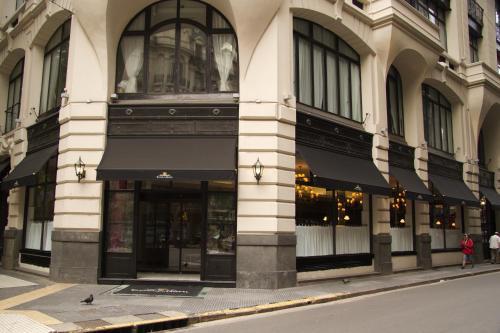 Tango de Mayo Hotel photo 18