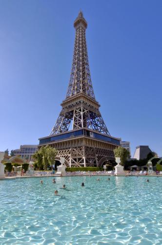 Paris Las Vegas Hotel & Casino, Nevada, United States