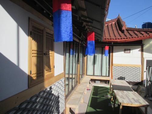 木浦浪漫旅館