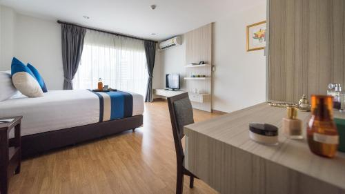 Thonglor 21 Managed by Bliston photo 35