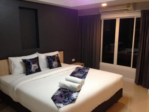 The Aim Sathorn Hotel photo 33