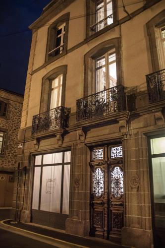 . La Maison d'Adelaïde