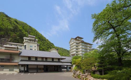 吉川屋旅館