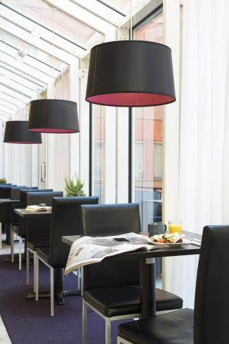 Best Western Kom Hotel Stockholm photo 59