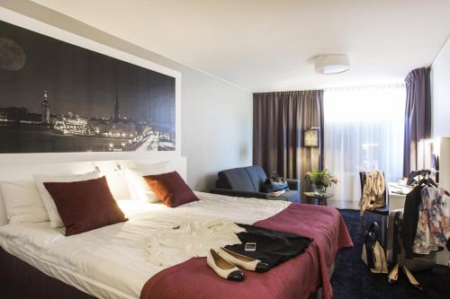 Best Western Kom Hotel Stockholm photo 74