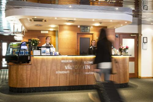 Best Western Kom Hotel Stockholm photo 47