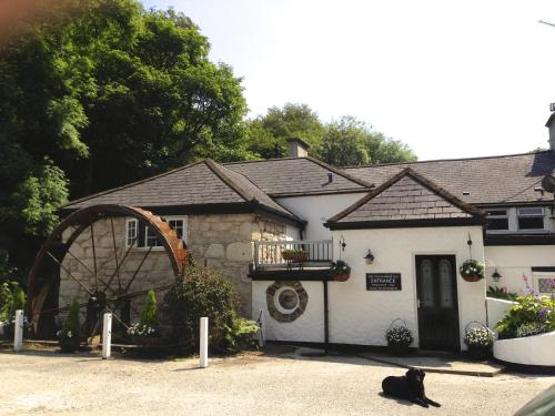 The Waterwheel Inn (B&B)