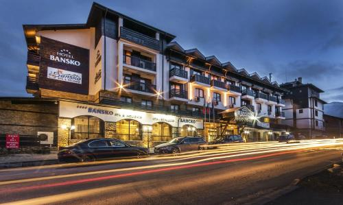 MPM Hotel Bansko SPA & Holidays Bansko