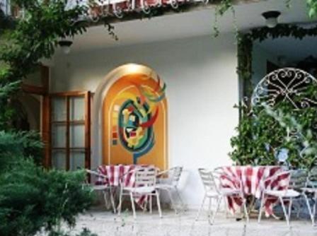 Park Hotel Amfora - Photo 4 of 40