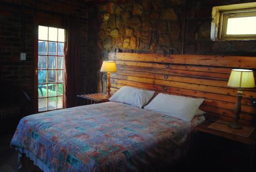 Linquenda Guest Farm room Valokuvat