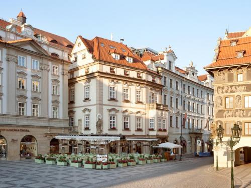 Staromestske Namesti 29, Prague, 110 00, Czech Republic.