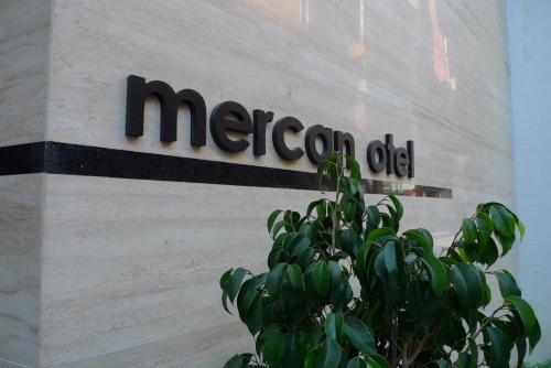 Adana Hotel Mercan yol tarifi