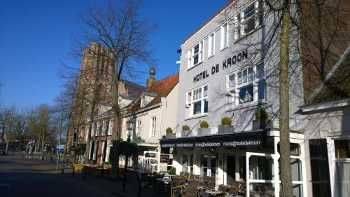 . Hotel de Kroon
