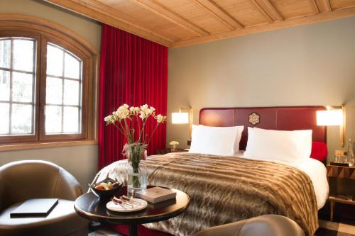 L'Apogée Courchevel - an Oetker Collection Hotel - Courchevel