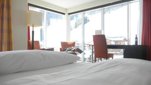 Фото отеля Hotel Sportalm
