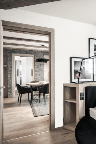 Фото отеля Chalet Obergurgl Luxury Apartments