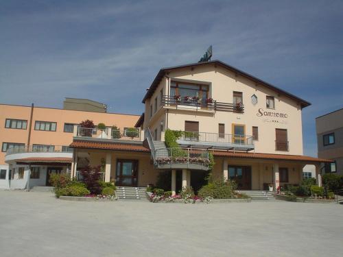 . Hotel Ristorante Sanremo