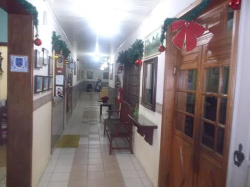 Foto de Hotel Solar do Caeté
