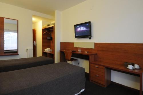 Фото отеля Hotel Pinares del Cerro