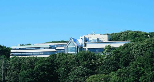盛岡大酒店 Morioka Grand Hotel