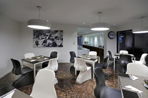 S33 Compact Sukhumvit Hotel photo 42