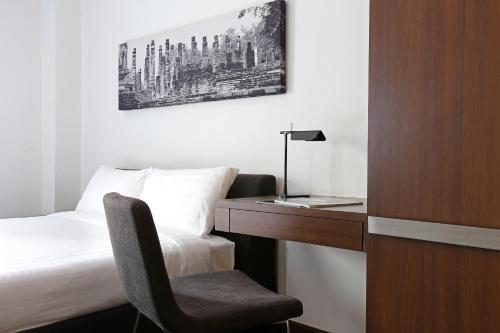 S33 Compact Sukhumvit Hotel photo 49