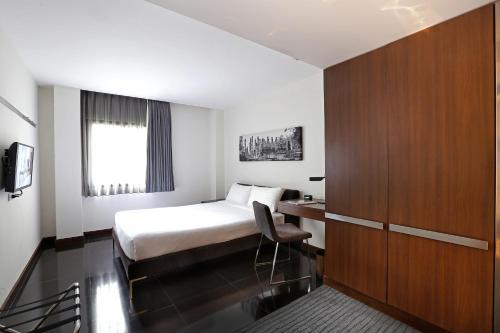 S33 Compact Sukhumvit Hotel photo 50