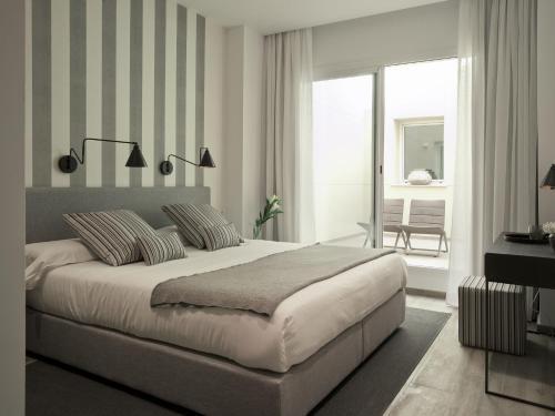 Habitación Doble Estándar - 1 o 2 camas - Uso individual Hotel Boutique Balandret 61