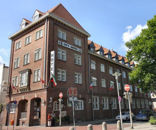 . City Hotel